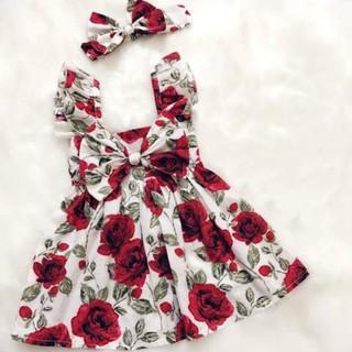 váy em bé ⚡FREESHIP⚡ Váy đầm đẹp cho bé yêu  Hàng Thiết Kế Cao Cấp cho bé từ 1 - 8 Tuổi