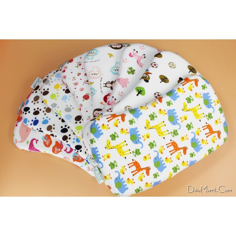 Bộ đồ dùng sơ sinh cho bé (Bỉm, gối cao, chăn lưới, khăn xô sữa in hình, khăn xô tắm 4 lớp, khăn xô - 2499867 , 983410523 , 322_983410523 , 719000 , Bo-do-dung-so-sinh-cho-be-Bim-goi-cao-chan-luoi-khan-xo-sua-in-hinh-khan-xo-tam-4-lop-khan-xo-322_983410523 , shopee.vn , Bộ đồ dùng sơ sinh cho bé (Bỉm, gối cao, chăn lưới, khăn xô sữa in hình, khăn xô
