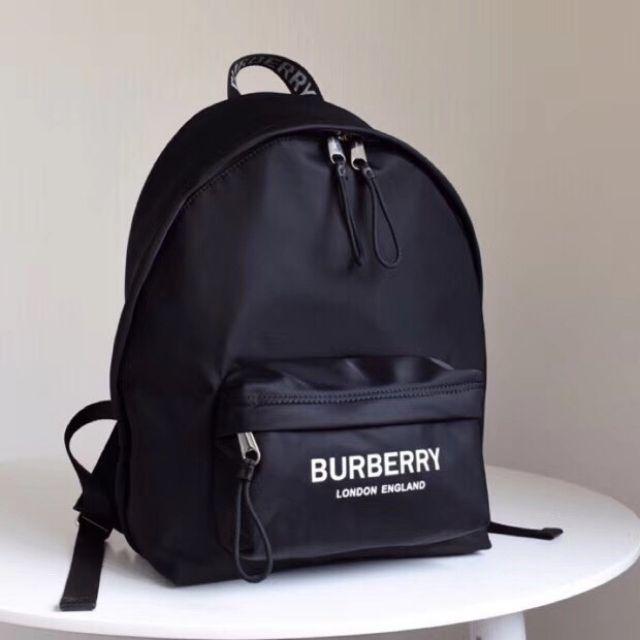 Balo nam Burberry