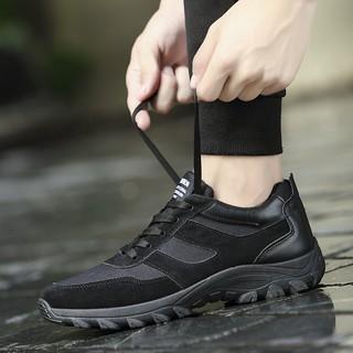 Giày thể thao leo núi chống nước cho nam