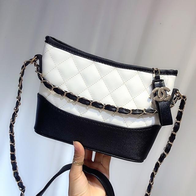 Túi xách đeo chéo đeo vai nữ đẹp đi chơi cao cấp phong cách dễ thương giá rẻ DC108