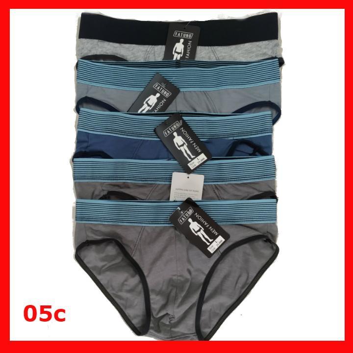 [Miễn ship 50K]Combo 3 quần lót nam co giãn 4 chiều kháng khuẩn khử mùi tốt thời trang cao cấp