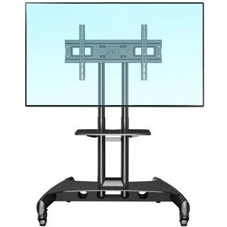 Giá treo tivi di động NB AVA1500-60-1P nhập khẩu màu đen sang trọng, chắc chắn, dùng cho ti vi 32-65inch