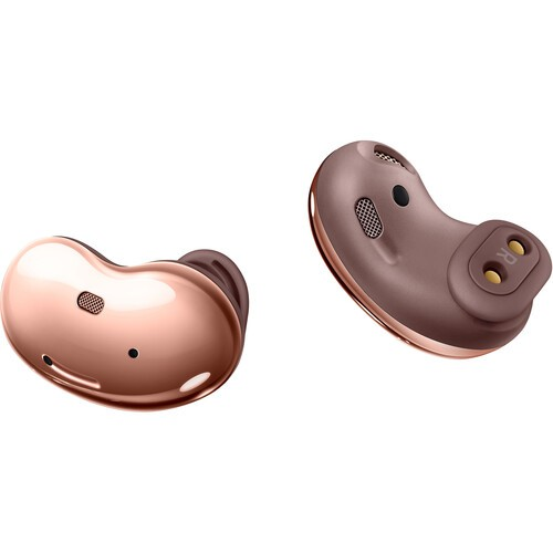 Tai nghe không dây Samsung Galaxy Buds Live Noise-Canceling True Wireless Earbud Headphones