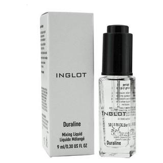 Dung Dịch Fix Makeup Đa Chức Năng Inglot Duraline 9ml thumbnail