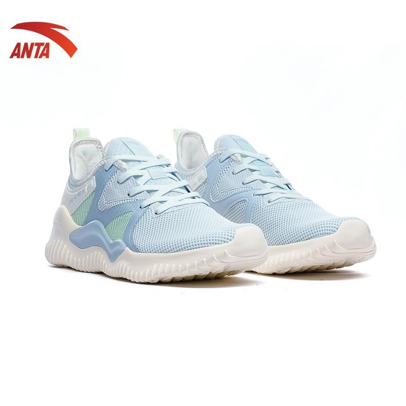Giày running thể thao nữ Anta 822025565-3