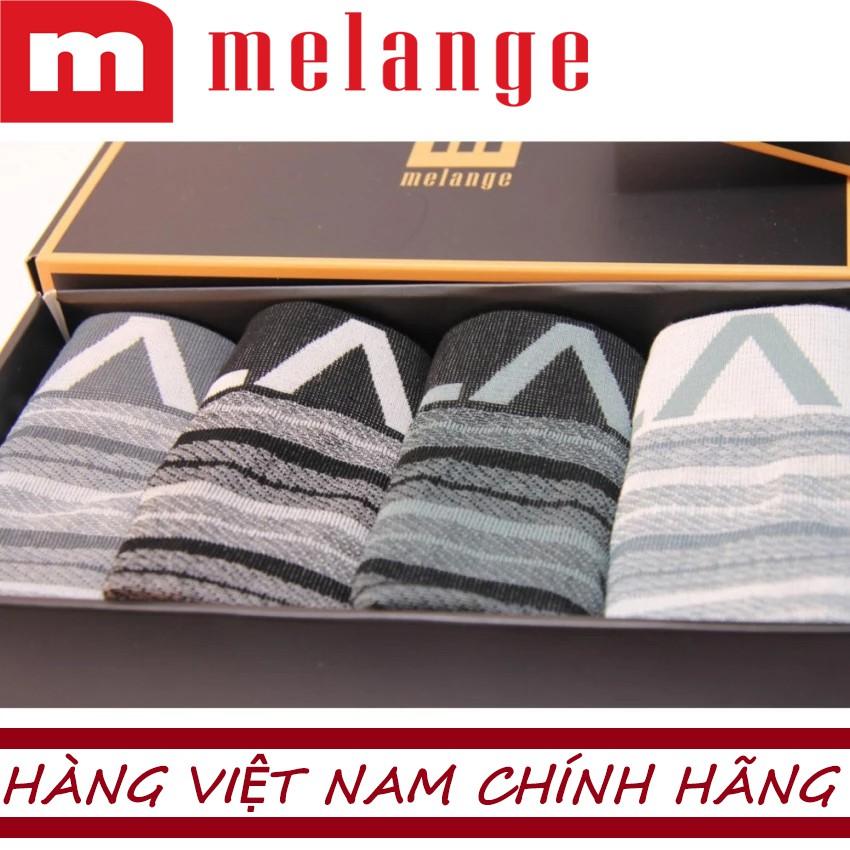 ? SET 2 quần lót Melange hàng Việt Nam xuất xịn MB.22.06?
