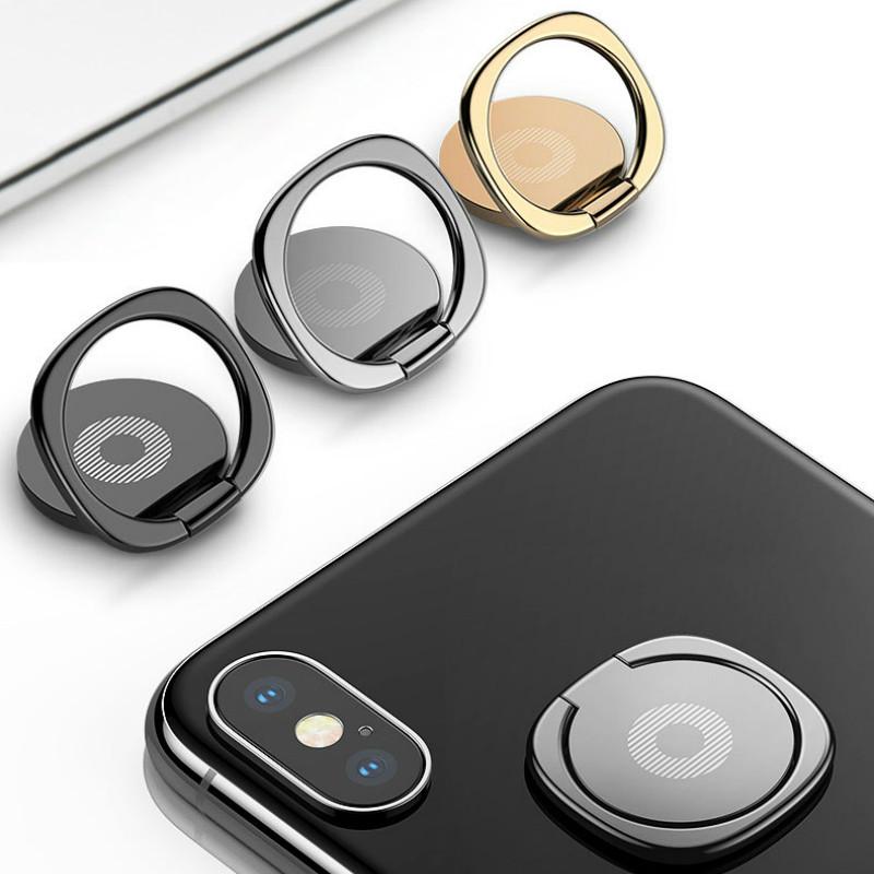 Khoen giá đỡ điện thoại xoay 360 độ thiết kế tiện dụng chất lượng cao