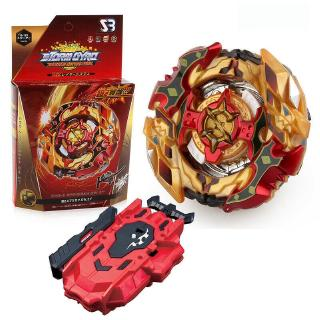 Metal Beyblade Burst Battle B128 Launcher Tops Toy Kids Attack Gift Toys