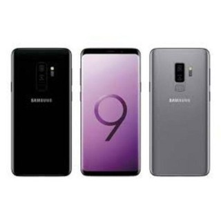 Điện thoại Samsung Galaxy S9 Plus 2sim mới zin, máy chính hãng thumbnail