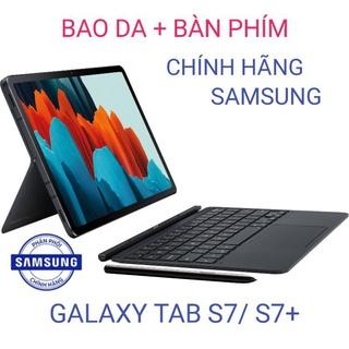 Máy tính bảng Samsung Galaxy Tab S7+ [HÀNG CHÍNH HÃNG]