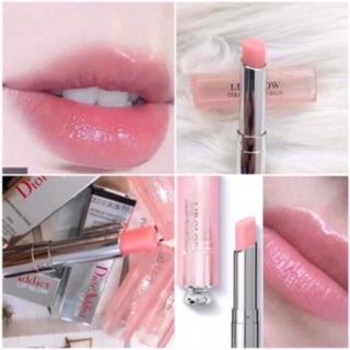 [BILL-CHÍNH HÃNG] son dưỡng DIOR lip glow ( hàng gom SALE )