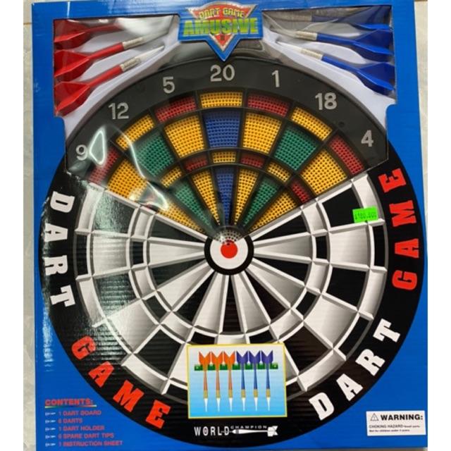 DART GAME – Đồ chơi phi tiêu an toàn