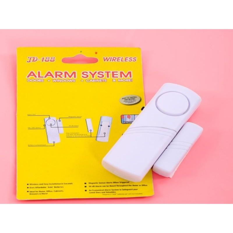 Thiết bị chống trộm gắn cửa dùng pin con thỏ AA (không kèm pin) - 2485128 , 52160724 , 322_52160724 , 33000 , Thiet-bi-chong-trom-gan-cua-dung-pin-con-tho-AA-khong-kem-pin-322_52160724 , shopee.vn , Thiết bị chống trộm gắn cửa dùng pin con thỏ AA (không kèm pin)