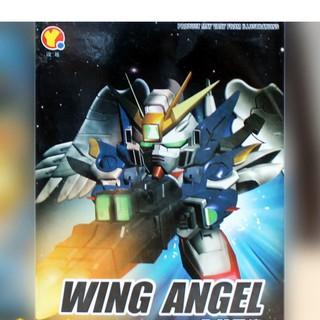 Mô hình SD 203 Daban – Gundamxo