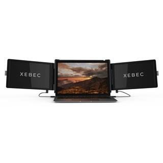 Màn hình mở rộng cho Laptop Xebec Tri-Screen 2 thumbnail