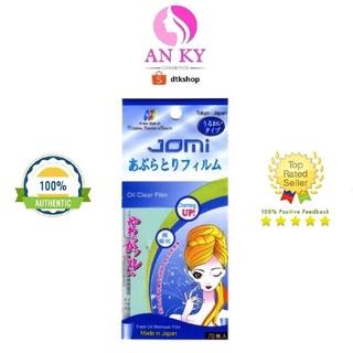 Giấy thấm dầu Jomi Nhật Bản