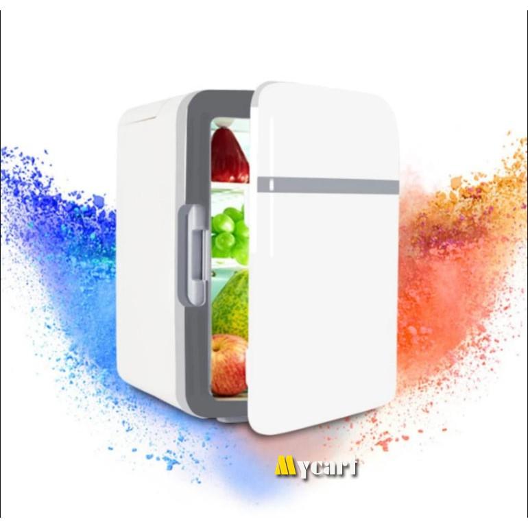 Tủ lạnh mini trên xe hơi và gia đình 10L - 3287328 , 1050132076 , 322_1050132076 , 750000 , Tu-lanh-mini-tren-xe-hoi-va-gia-dinh-10L-322_1050132076 , shopee.vn , Tủ lạnh mini trên xe hơi và gia đình 10L