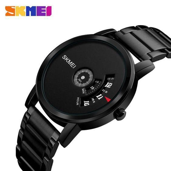 Đồng hồ Nam Skmei 1260 Fullbox [BẢO HÀNG CHÍNH HÃNG]