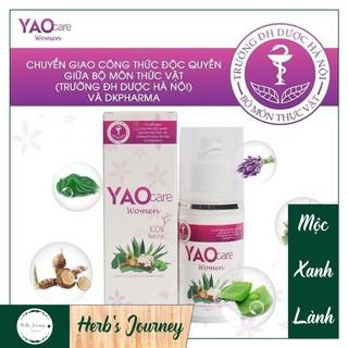 [CHÍNH HÃNG] Yaocare Women Dung dịch vệ sinh phụ nữ thảo dược - Dược Khoa - 100% thảo mộc - Chống viêm nhiễm, khí hư 2