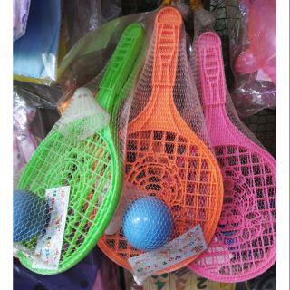 Bộ vợt cho bé ba chi tiết