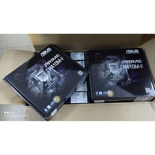 Main Asus Prime H410M-F (Socket Intel® LGA 1200, Chính Hãng – bảo hành 36 tháng)