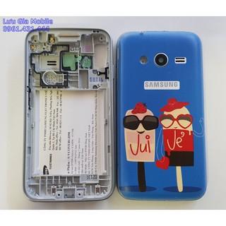 Bộ Vỏ Samsung Galaxy V G313 Chính Hãng thumbnail
