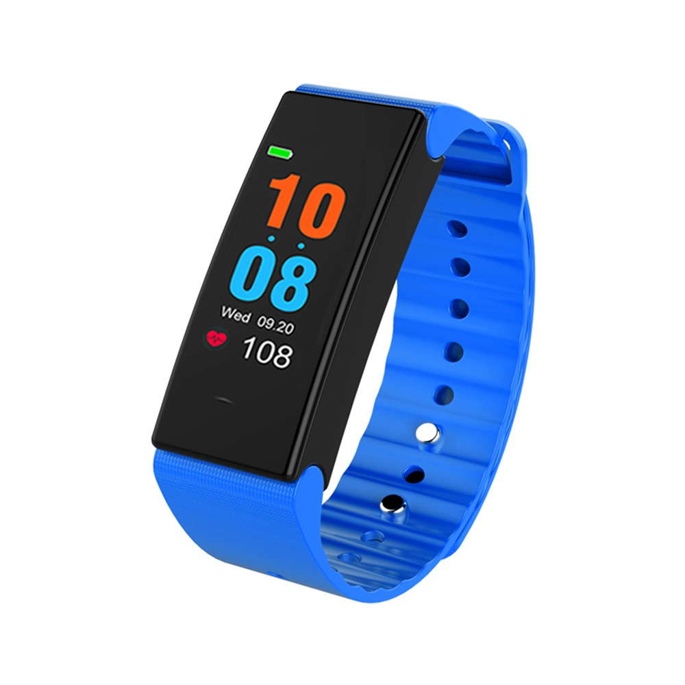 Color Screen Smart Watch Sports Bracelet Sports Wristband Fitness Workout Distance Tracker Sleeping