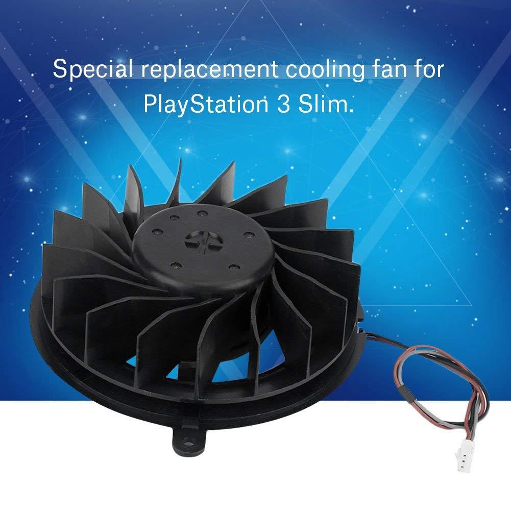 Quạt Tản Nhiệt Thay Thế Cho Sony Playstation 3 Ps3 Slim