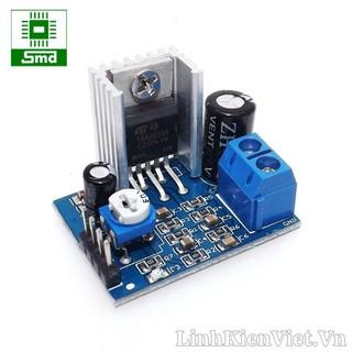 Module khuếch đại công suất âm thanh TDA2030 mini công suất tối đa 14w hoạt động từ 6-12v