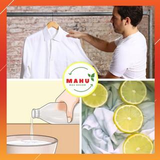 Tẩy mốc Quần áo, Tẩy trắng Quần áo thumbnail