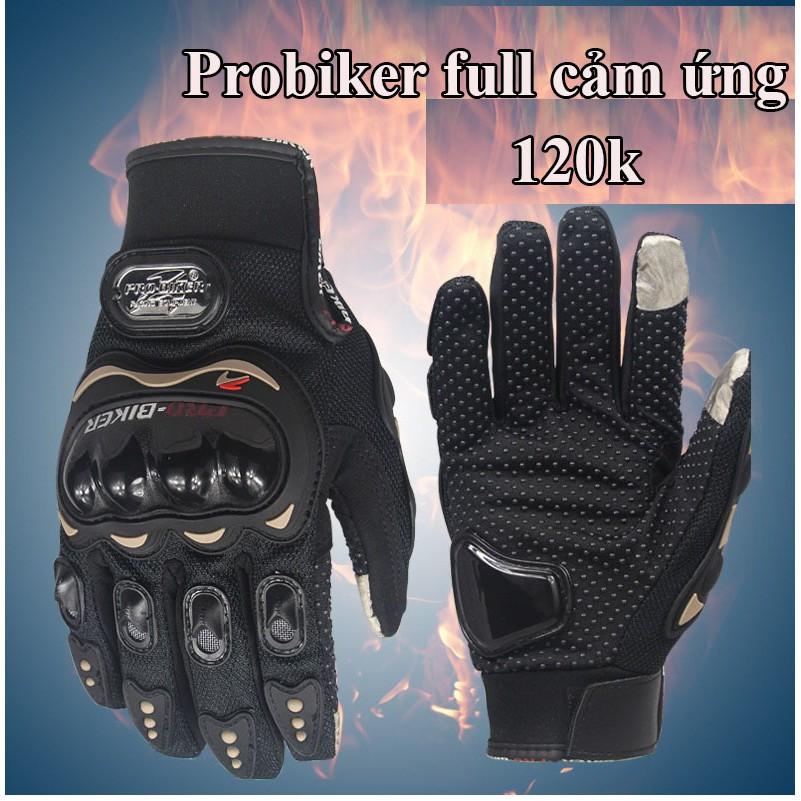 Găng Probker full cảm ứng điện thoại - 9934710 , 773749930 , 322_773749930 , 120000 , Gang-Probker-full-cam-ung-dien-thoai-322_773749930 , shopee.vn , Găng Probker full cảm ứng điện thoại