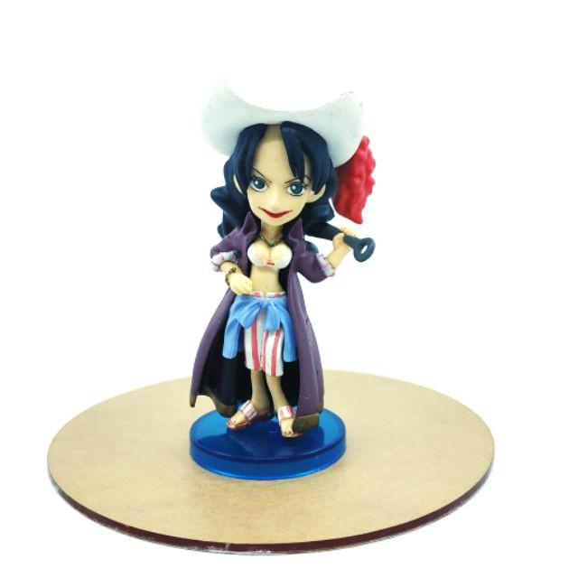 T17- MÔ HÌNH ONEPIECE CAO CẤP ,mô hình nhân vật dễ thương,đồ chơi