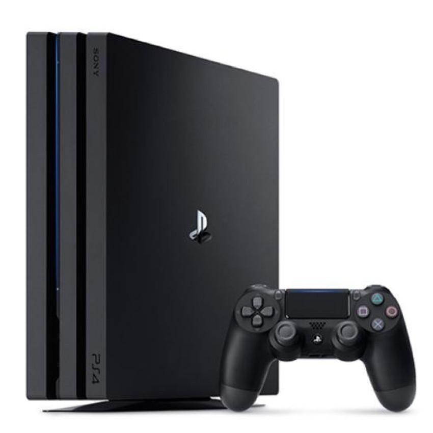Máy chơi game Sony Playstation 4 Pro 1TB-Hãng phân phối chính thức - 3529977 , 760898437 , 322_760898437 , 9799000 , May-choi-game-Sony-Playstation-4-Pro-1TB-Hang-phan-phoi-chinh-thuc-322_760898437 , shopee.vn , Máy chơi game Sony Playstation 4 Pro 1TB-Hãng phân phối chính thức