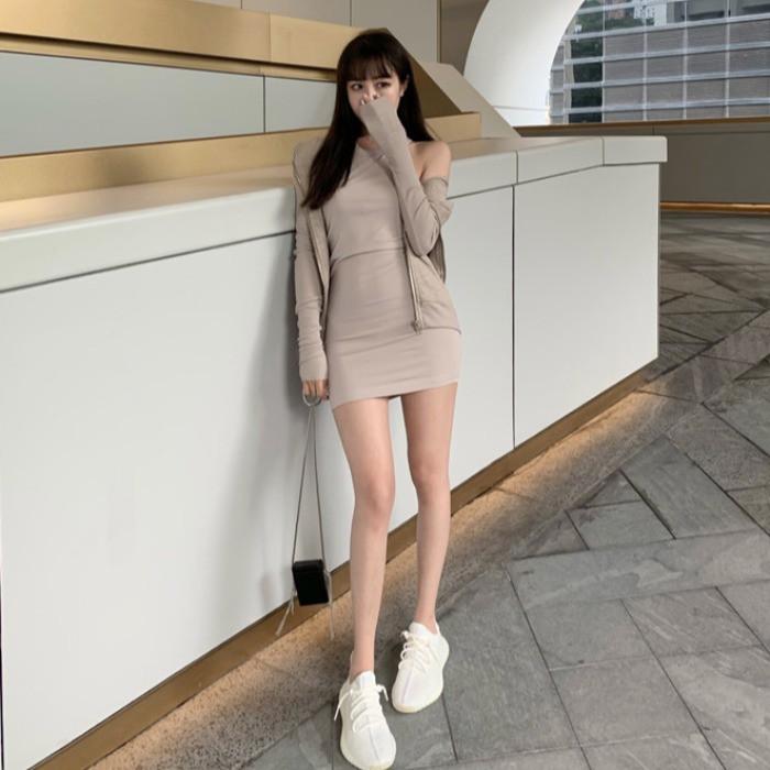 Thời trang nước ngoài của phụ nữ nước ngoài túi hông khí hậu