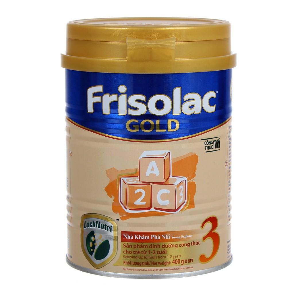 Sữa bột Frisolac Gold số 3 (900g) - 3362298 , 672578961 , 322_672578961 , 360000 , Sua-bot-Frisolac-Gold-so-3-900g-322_672578961 , shopee.vn , Sữa bột Frisolac Gold số 3 (900g)