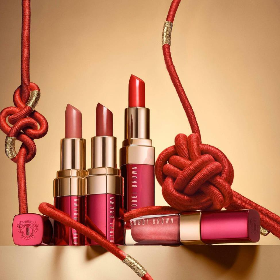 BOBBI BROWN - Son thỏi bán lì Luxe Lip ...