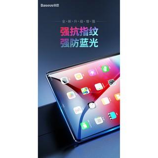 Kính cường lực Ipad Pro 11 inch cao cấp siêu bền siêu mỏng 0.3mm