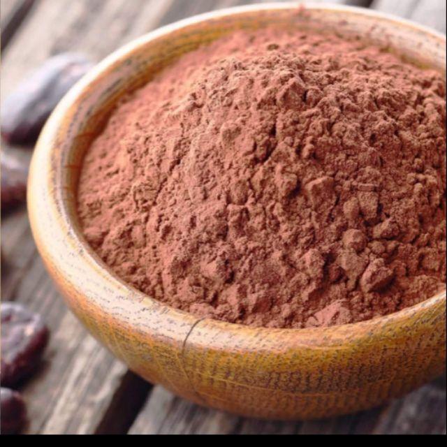 100g bột kakao
