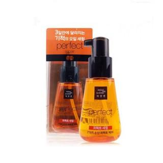 Tinh chất dưỡng tóc mise en scene perfect serum
