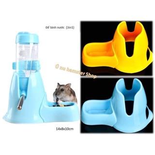Đế bình nước hamster 3in1 thumbnail