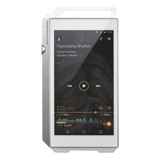Máy nghe nhạc điện tử Pioneer Hi-Res Digital Audio Player XDP-100R
