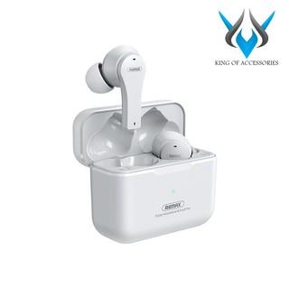 Tai nghe Bluetooth TWS Remax TWS-27 V5.0 Pin dùng 4H