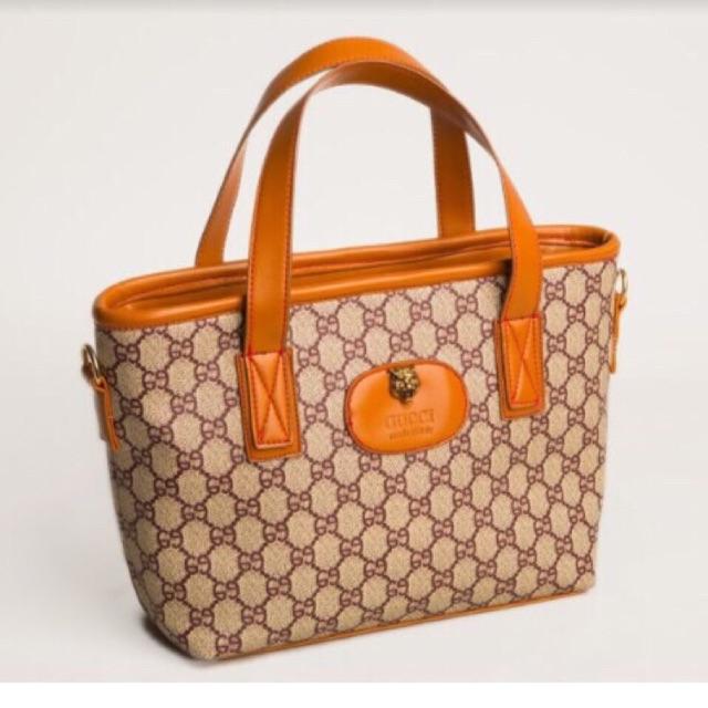Túi xách GC nữ - Size lớn