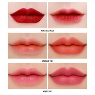 Hình ảnh Son Kem Lì 3CE Soft Lip Lacquer Mềm Mịn 6g-5