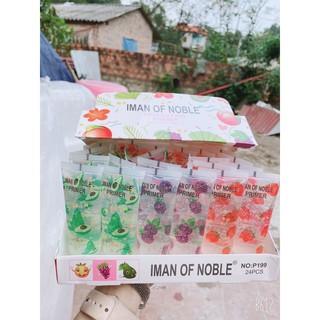 Kem lót dưỡng ẩm trái cây NOBLE G228 - sochai thumbnail