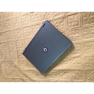 Laptop Dell 6410 i5 thời trang văn phòng vỏ nhôm đẹp