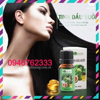 FreeShip ,Tinh Dầu Bưởi Linh Hương, Ngừa rụng tóc Hàng Chính Hãng