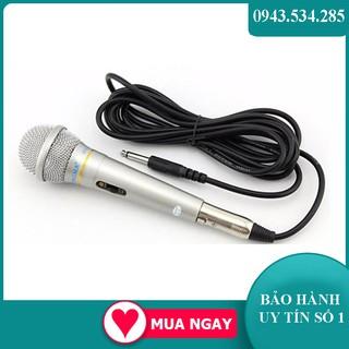 [HC MART SG] Micro Karaoke XINGMA AK-319 Mic Karaoke chuyên nghiệp [SALE XẢ SỐC] thumbnail