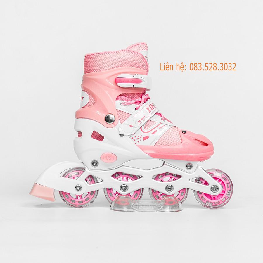 Giày patin thê thao BEAR dành cho bé